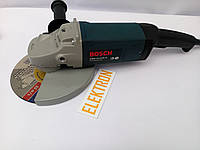 Болгарка Bosch GWS 24-230H