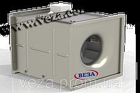 Вентилятор канальный квадратный Канал-КВАРК-(В)-80-80-4-380
