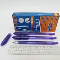 "Ручка масляная ""Easy Office"" фиол (1101-5022A.Ni )"
