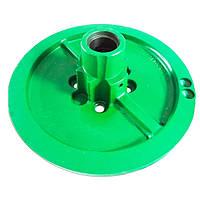 Полушкив внутренний (привод вентилятора очистки) (AH146461), JD9650STS/9750STS