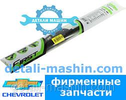 Щетка стеклоочиститель(дворник) бескаркасная First Multiconnection 550 мм Авео (Valeo) Aveo,Daewoo. 575555