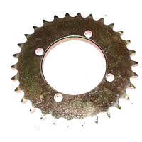 Звездочка приводного колеса z=30, GP YP1625/1630