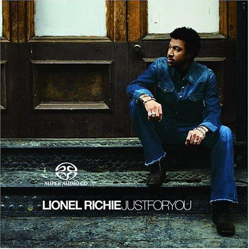 CD-Диск Lionel Richie - Just For You