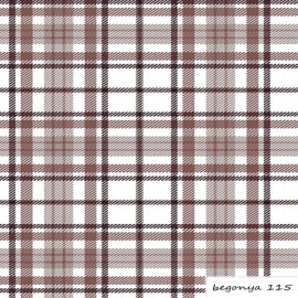 Ткань для штор Begonya 115