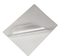 Пленка для форматного ламинирования А4 100мкм глянец 100шт.упак.