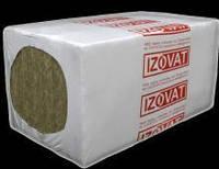 Базальтовый утеплитель IZOVAT 45
