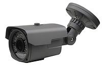 Камера цв. цилиндр. (внутр-наружная) SVS-20BG2AHD/36