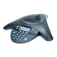 Конференцфон Polycom SoundStation 2