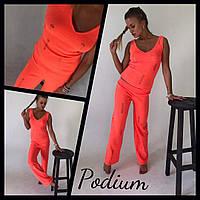 Спортивный костюм женский (арт. 552614623)