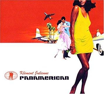 CD- Диск. Klement Julienne - Panamerican