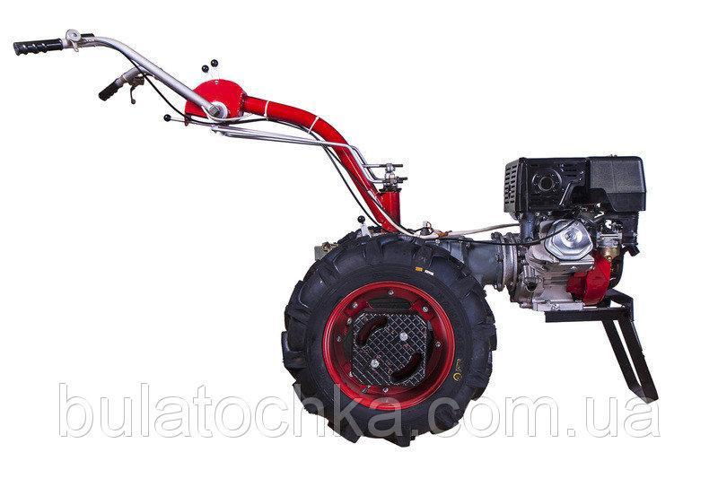 Мотоблок бензиновий Мотор Січ МБ-9