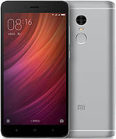 Смартфон Xiaomi Redmi Note 4 3/64Gb Grey