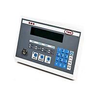 Дополнительная панель управления для ППКП Тірас-16.128П