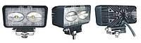 Дополнительные светодиодные фары ближнего света  09-20W