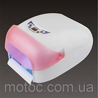 УФ Лампа для сушки ногте ST 705, профессиональная уф лампа для лаков ,ультрофиолетовая лампа для ногтей купить