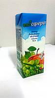 Нектар виноград-яблоко Соки Экосфера 0,2л