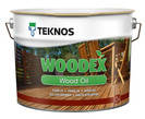 WOODEX WOOD OIL - Масло для дерева