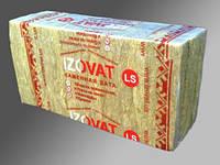 Базальтовый утеплитель IZOVAT LS