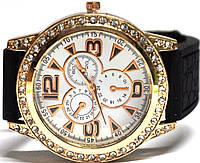 Часы на силиконовом ремешке 114