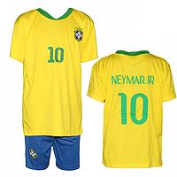 Детская и подростковая футбольная форма в интернет-магазине NC11