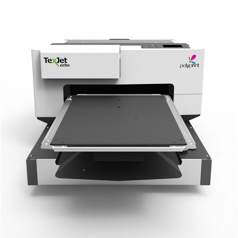 Текстильный принтер Polyprint Texjet Echo