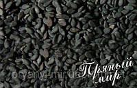Семена черного кунжута