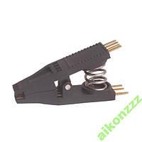 Прищепка EEPROM CLIP SOIC для TL866CS/866A/EZP2010