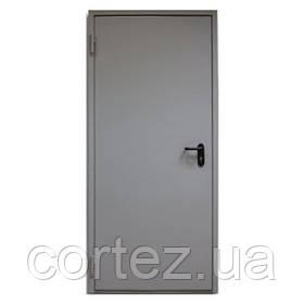 Противопожарные двери Cortez ПЖ-1