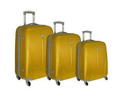 Чемодан сумка 882 XXL комплект 3 штуки