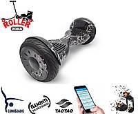 Гироскутер RZ-Board САМОБАЛАНС app 10,5 гироборд  Молния