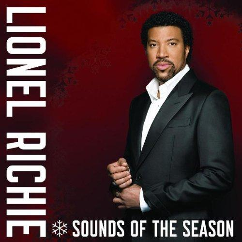 CD-Диск Lionel Richie - Sounds of the Season