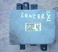 Блок управления усилителем руля 1.8 16V Mitsubishi Lancer X, 2008, 8633A002