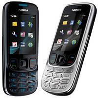 Мобильный телефон Nokia 6303 (Копия) 2 сим карты