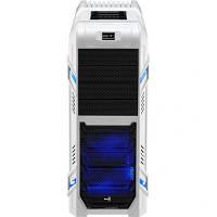Компьютерный корпус Корпус AeroCool White, без БП