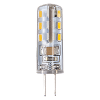 Светодиодная лампочка LEDEX G4 2.5W (12V) 3000К