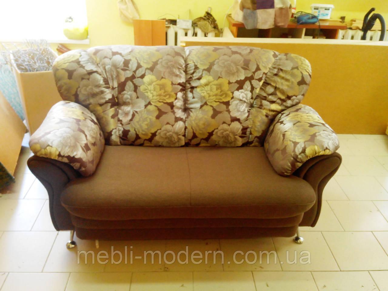 Перетяжка диван