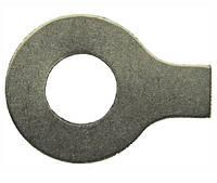Стопорная шайба с лапкой М3.5 DIN 93, фото 1