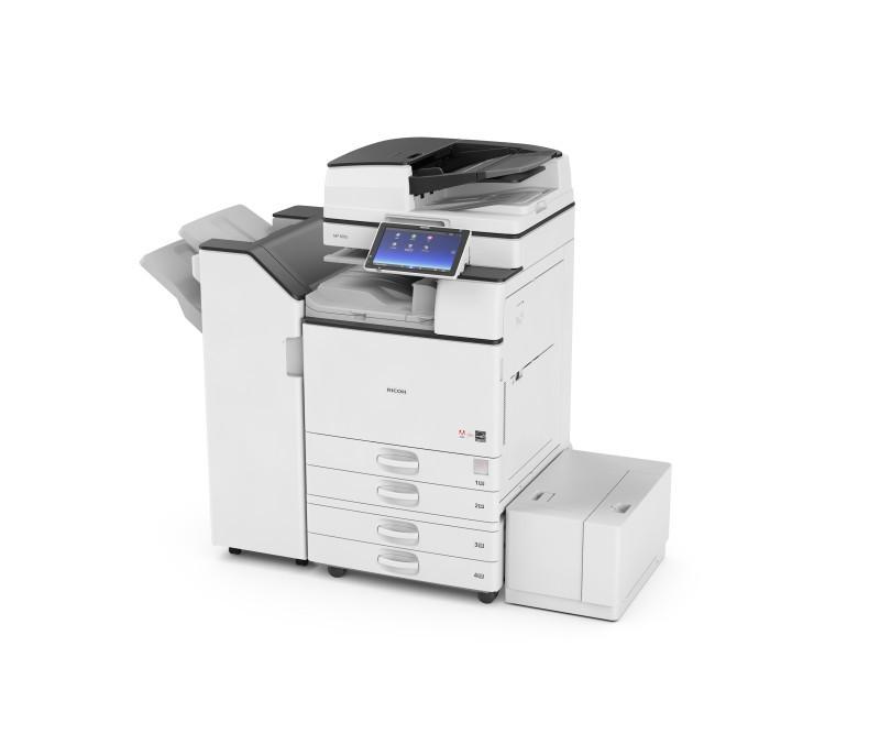 Ricoh MP 6055SP (сет.принтер/ARDF/копир/сканер)