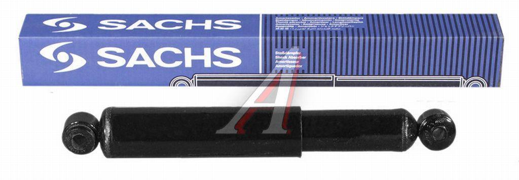 Амортизатор ВАЗ 2101-2107 SACHS задній, фото 2