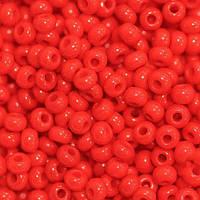 Бисер №10 Preciosa (Чехия), 93170, 10 грамм, Цвет: Коралловый