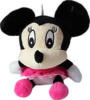 "Мягкая игрушка подвесная ""Минни Маус 25 см"""