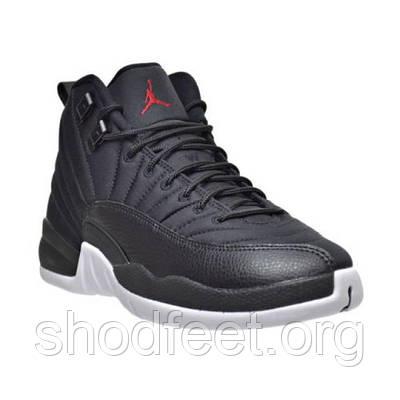 Мужские баскетбольные кроссовки Air Jordan 12 Retro Nylon  продажа ... 602caf93bc8