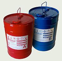 Компоненты для ППУ  от 40 кг. (35 кг/м3.).