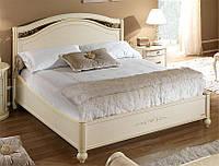 """Кровать из натурального дерева """"Эмили"""""""