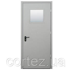 Противопожарные двери Cortez ПЖ-3