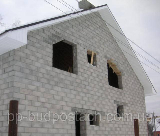Европейский опыт применения пенобетона в жилищном строительстве