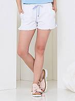 Белые шорты With Pepper