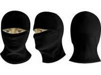 Шапка-маска Black Fleece one size флисовая цвет-черный