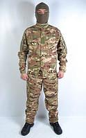 Камуфляжный костюм нового образца - Multicam
