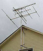 Ремонт телевизионных антенн